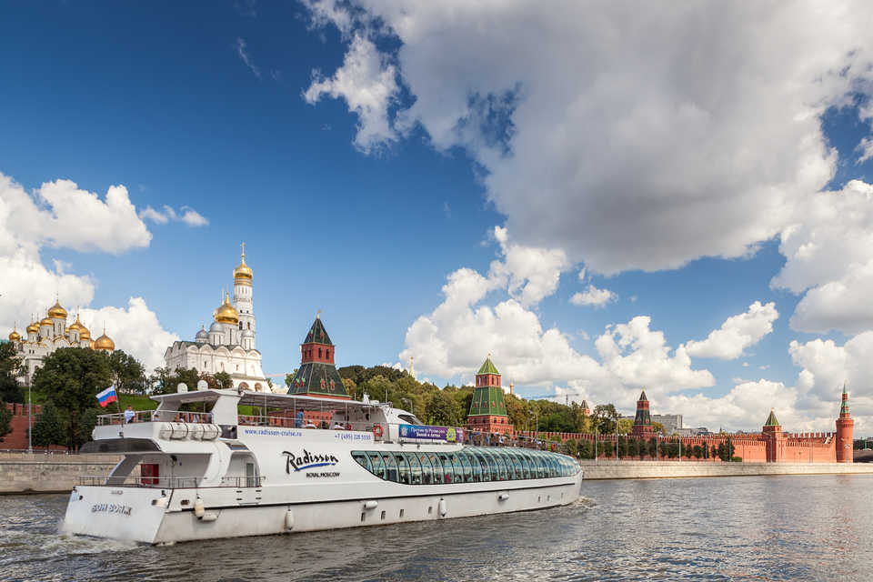 Photo of کرملین مسکو | KREMLIN Moscow