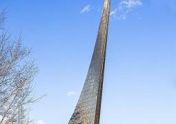 موزه فضانوردی مسکو