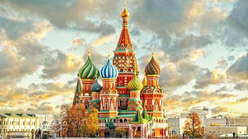 Photo of تور روسیه تابستان ۹۸ | تورهای روسیه لوکس شیوار | Russia Tours