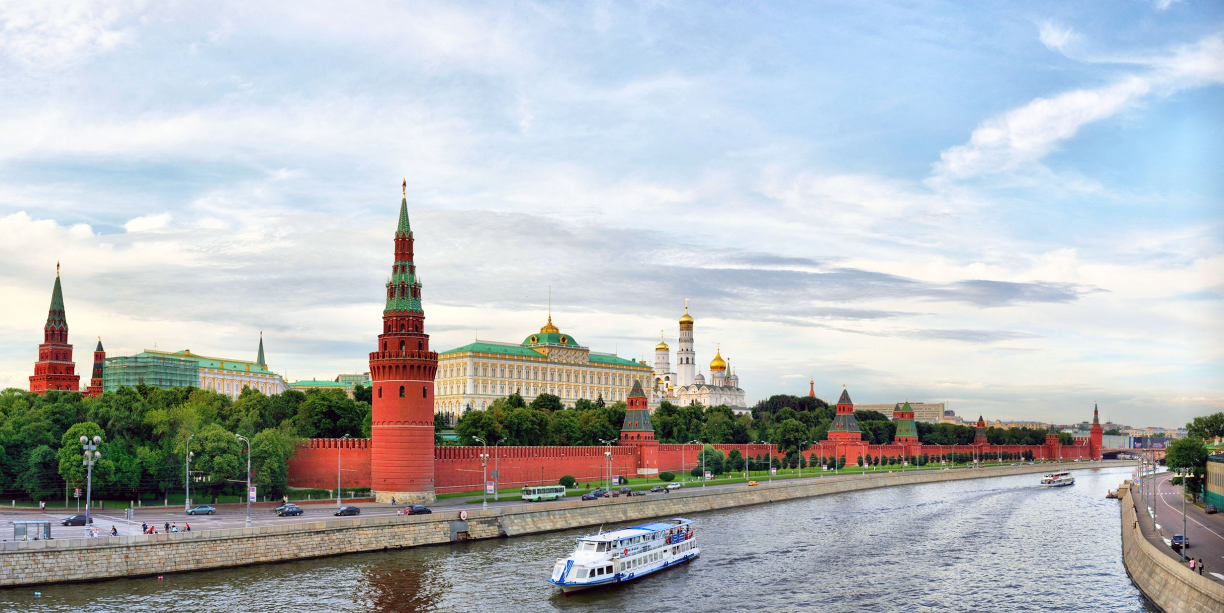 تور روسیه تابستان ۹۵