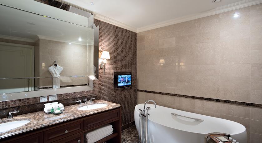 هتل لوتته مسکو