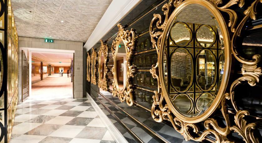 هتل Lotte مسکو