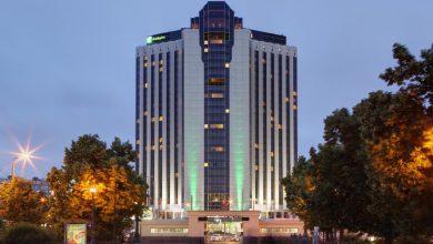 Photo of هتل هالیدی این سوکولنیکی مسکو | Holiday inn Sokolniki hotel in Moscow