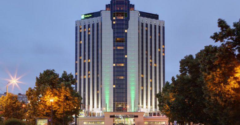 هتل هالیدی این سوکولنیکی مسکو