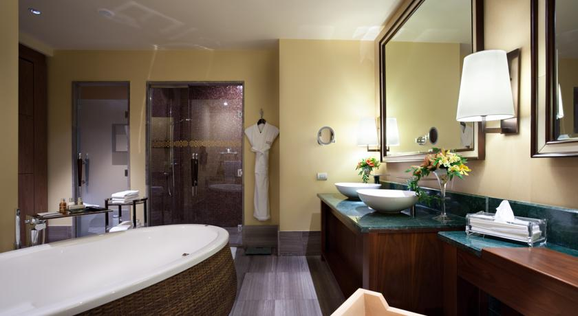 هتل لوته مسکو
