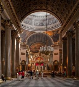 جاذبه های گردشگری سنت پترزبورگ