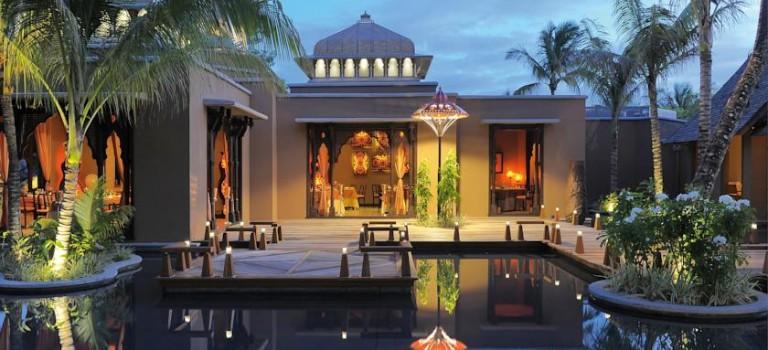 هتل ترو بیچز موریس| Trou Aux Biches hotel in mauritius