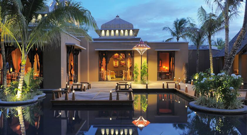 Photo of هتل ترو بیچز موریس| Trou Aux Biches hotel in mauritius