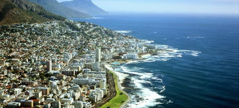 جاذبه های گردشگری کیپ تاون آفریقای جنوبی |Cape Town