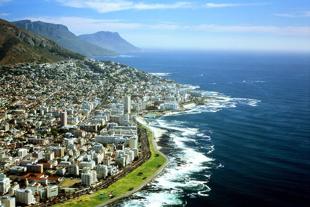 Photo of جاذبه های گردشگری کیپ تاون آفریقای جنوبی |Cape Town