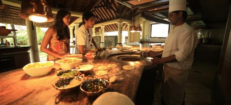 غذاهای موریسی ها | Mauritius foods