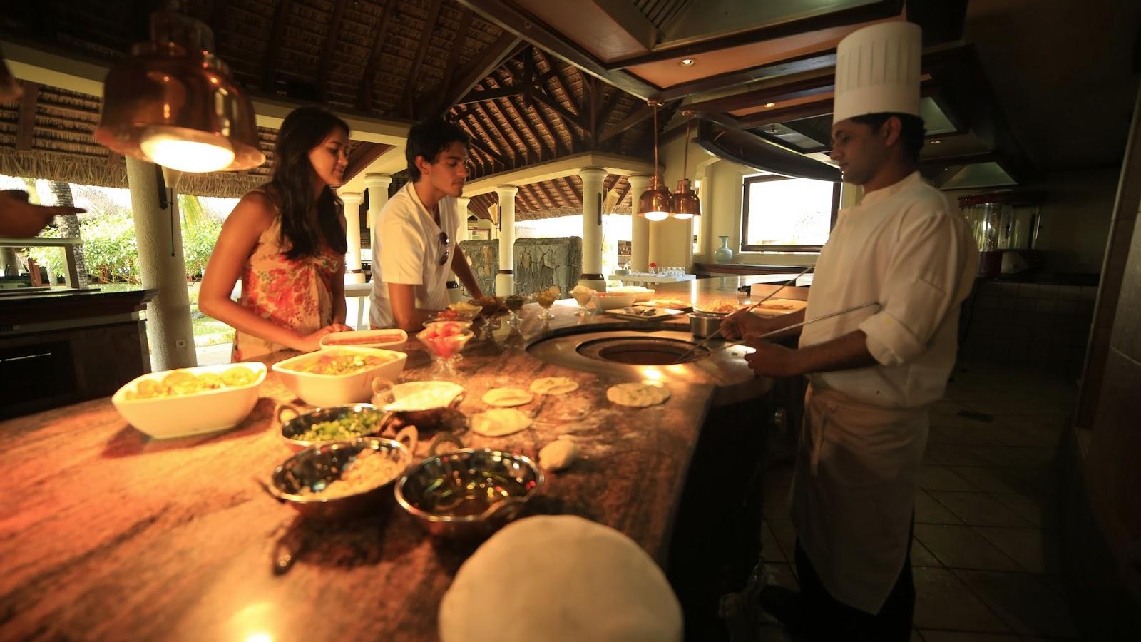 Photo of غذاهای موریسی ها | Mauritius foods
