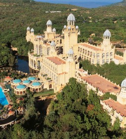 The Palace of the Lost City South Africa