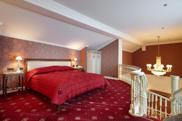 هتل ایمپریال سنت پترزبورگ