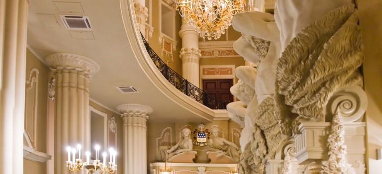هتل تالئون ایمپریال سنت پترزبورگ | Taleon Imperial Hotel