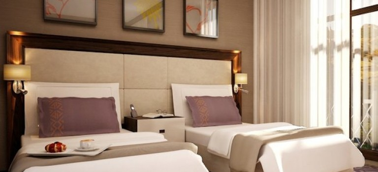 هتل راشن سیزن سوچی | RUSSIAN SEASON HOTEL