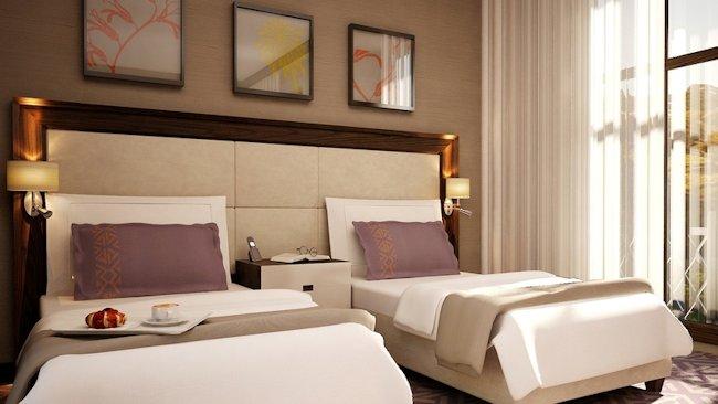 Photo of هتل راشن سیزن سوچی | RUSSIAN SEASON HOTEL