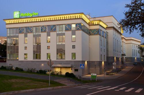 Photo of هتل هالیدی این سیمونوفسکی مسکو | Holiday inn simonovsky hotel in Moscow