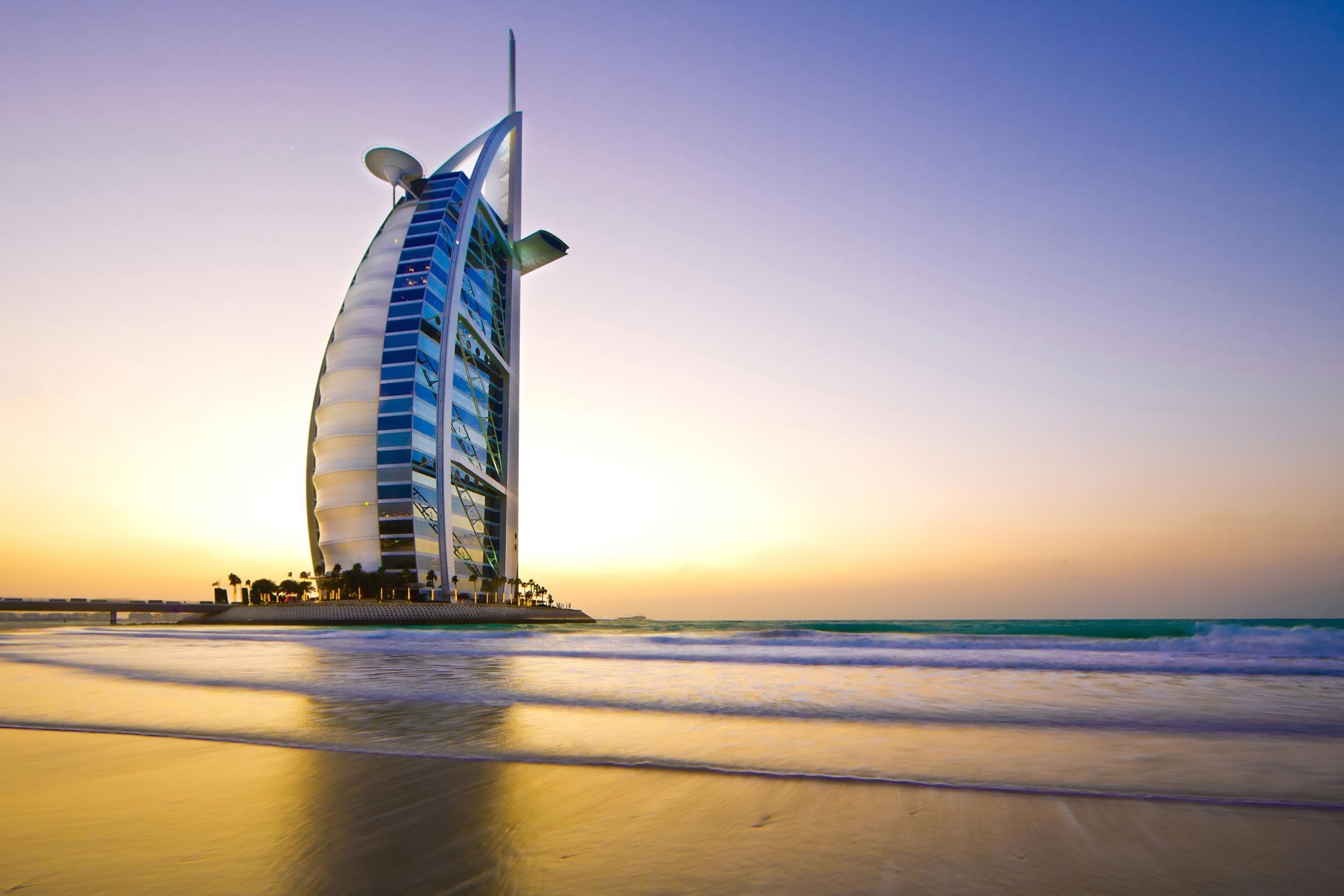 Photo of هتل برج العرب دبی | BURJ AL ARAB DOUBAI