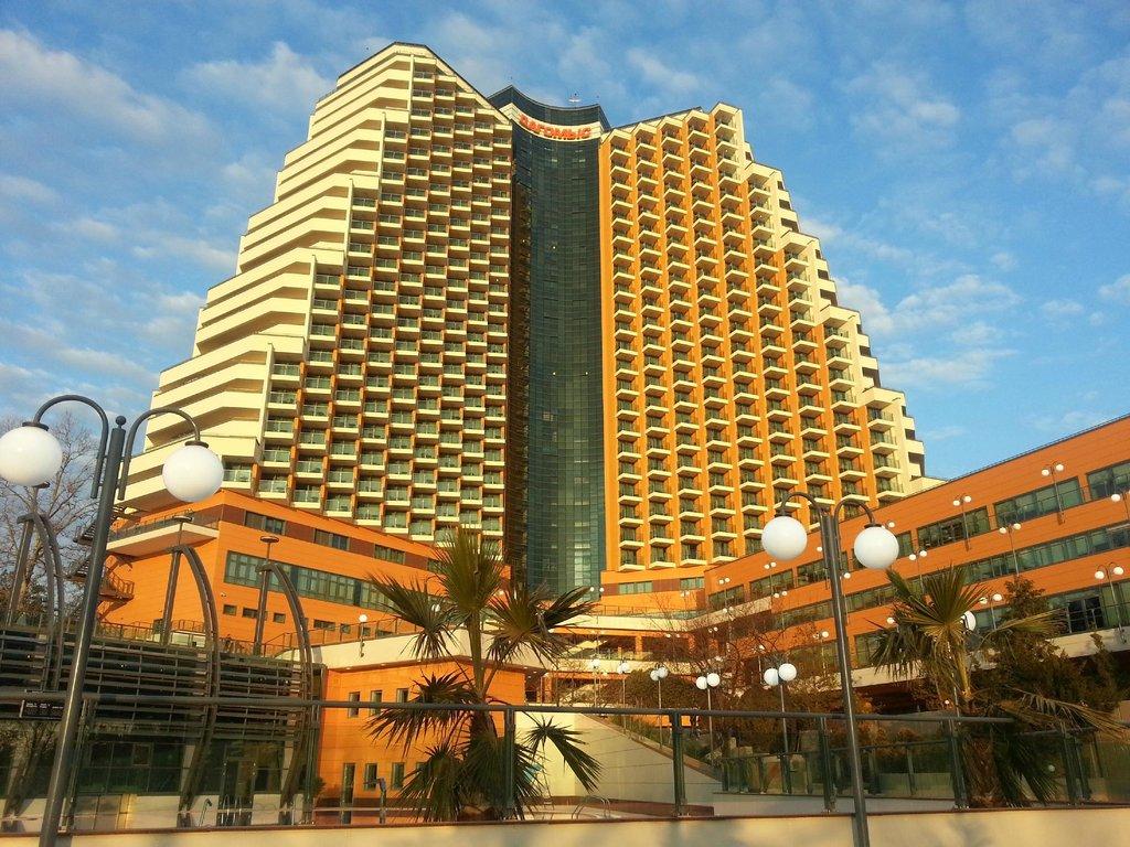 Photo of هتل داگومیس ریزورت سوچی | Dagomys hotel Sochi