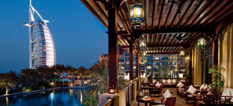 هتل مینا سلام دبی | MINA A SALAM HOTEL DOUBAI