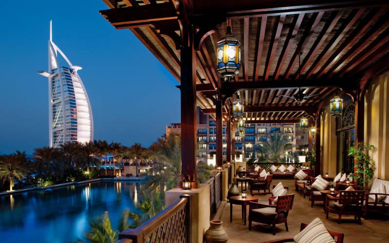 Photo of هتل مینا سلام دبی | MINA A SALAM HOTEL DOUBAI
