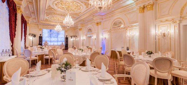 هتل ارمیتاژ سنت پترزبورگ | HERMITAGE HOTEL
