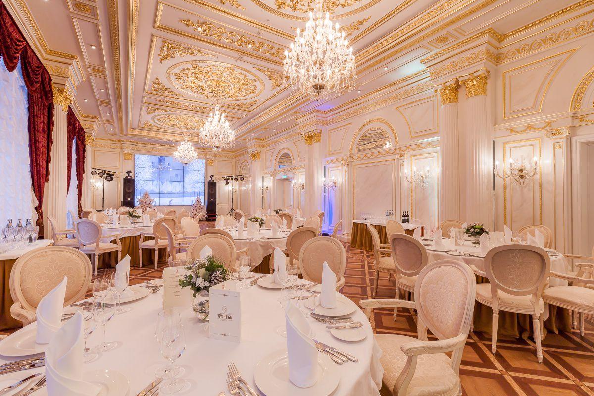 Photo of هتل ارمیتاژ سنت پترزبورگ | HERMITAGE HOTEL