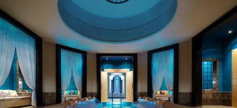 هتل ماریوت کراسنایا پولیانا سوچی | Marriott Hotel Krasnaya Polyana Sochi