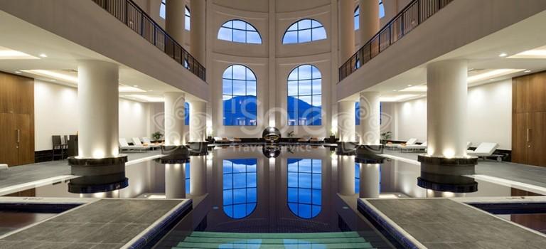 هتل ریکسوس کراسنایا پولیانا سوچی | Rixos Hotel Krasnaya Polyana Sochi