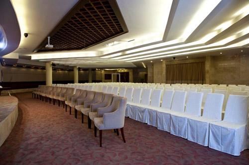 سالن کنفرانس هتل مارینا پارک کیش