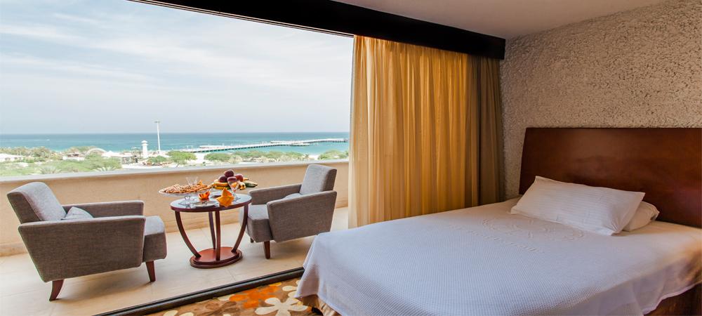 هتل 5 ستاره شایان جزیره کیش