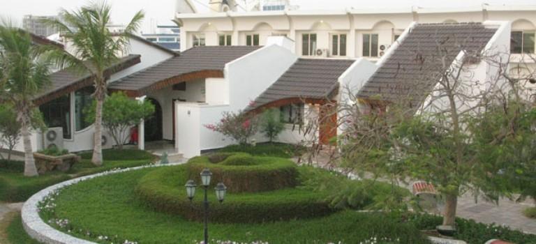هتل فلامینگو کیش   هتل ۴ ستاره فلامینگو کیش   Flamingo Hotel in Kish