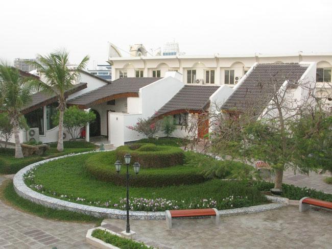 Photo of هتل فلامینگو کیش | هتل ۴ ستاره فلامینگو کیش | Flamingo Hotel in Kish
