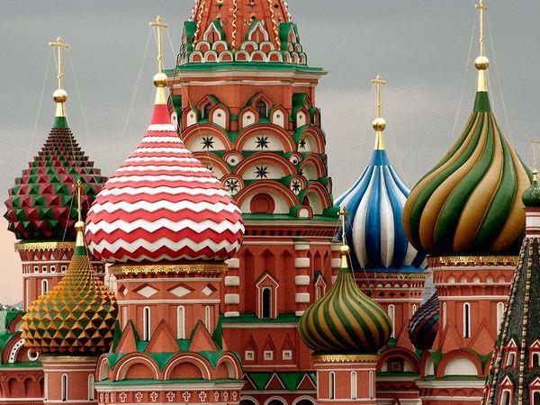 Photo of فیلم مسکو از فراز آسمان | MOSCOW