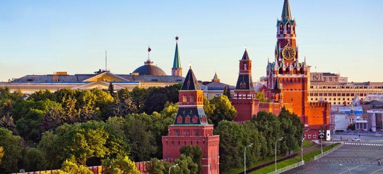 تور مسکو با پرواز ماهان
