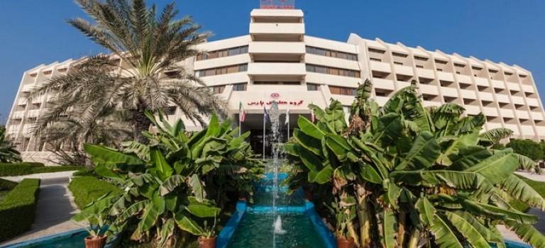 هتل شایان کیش   Shayan Hotel Kish