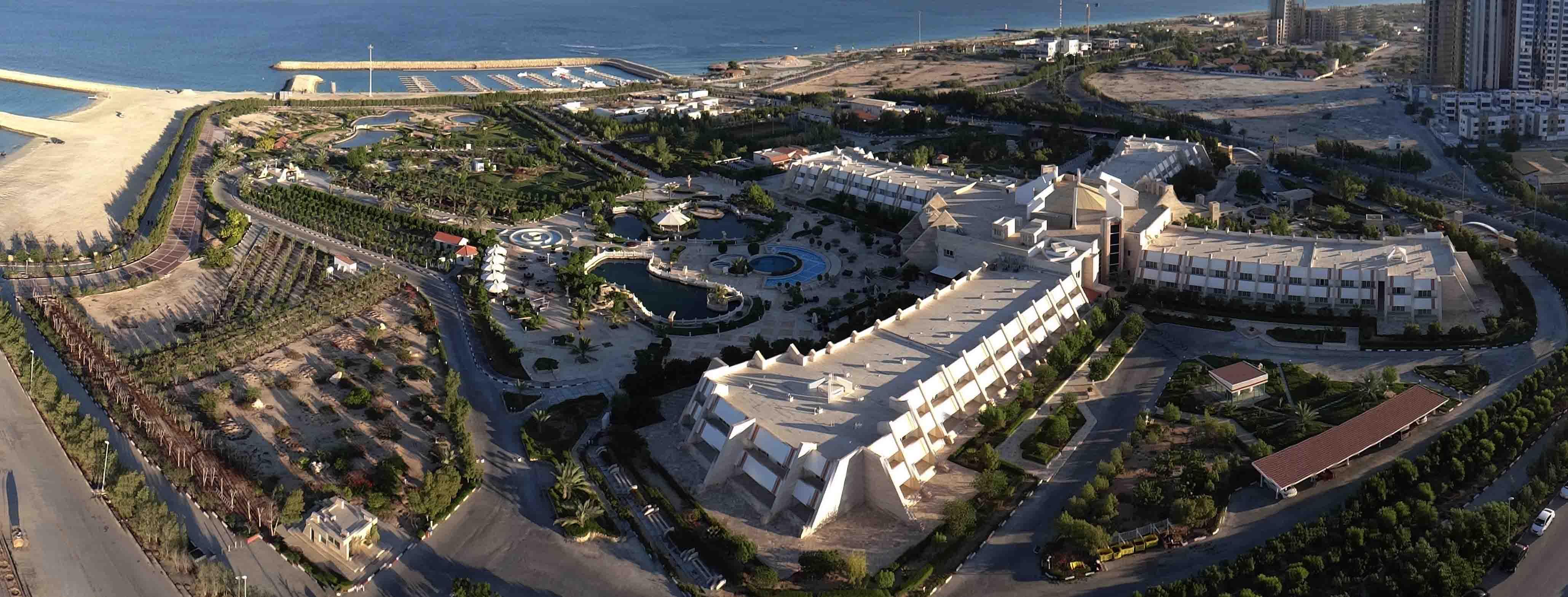Photo of هتل مارینا پارک کیش | Marina park Hotel