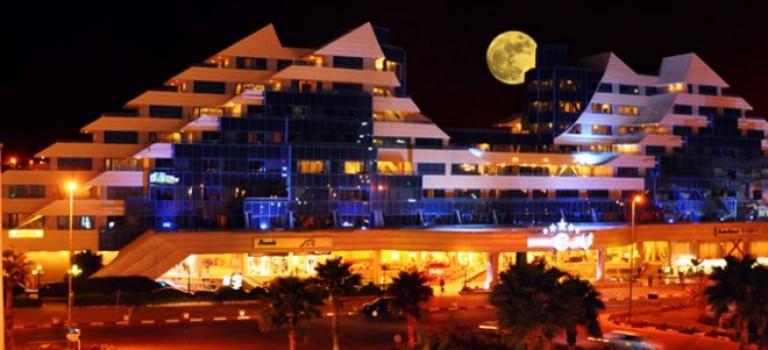 هتل پارمیس کیش   Parmis Hotel in Kish