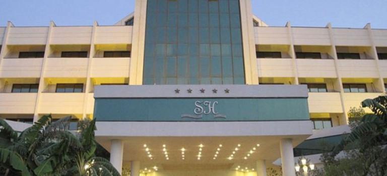 هتل شایگان کیش   Shaygan Hotel in Kish