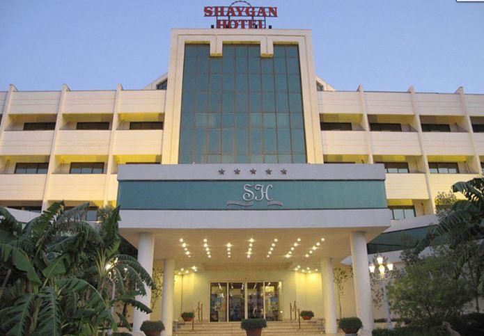 Photo of هتل شایگان کیش | Shaygan Hotel in Kish