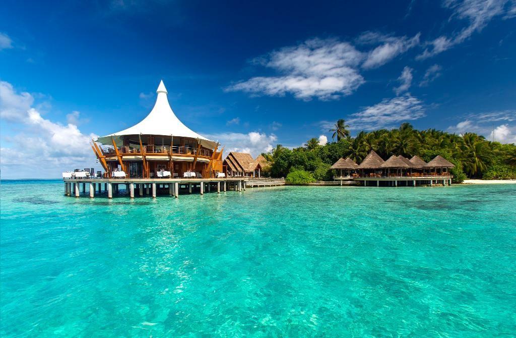 هتل Baros مالدیو