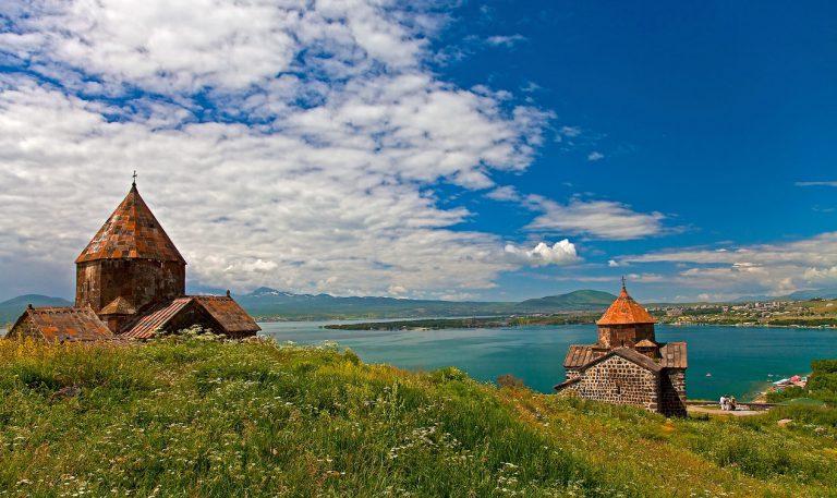 Photo of دریاچه سوان ارمنستان | Lake Sevan