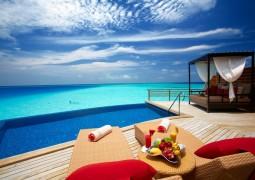 هتل باروس مالدیو