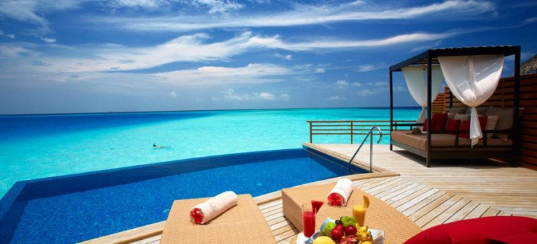 هتل باروس مالدیو | Resort Baros Maldives