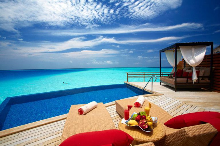 Photo of هتل باروس مالدیو | Resort Baros Maldives