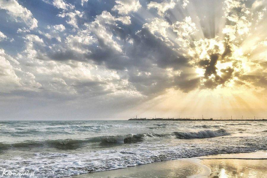 ساحل بریس چابهار