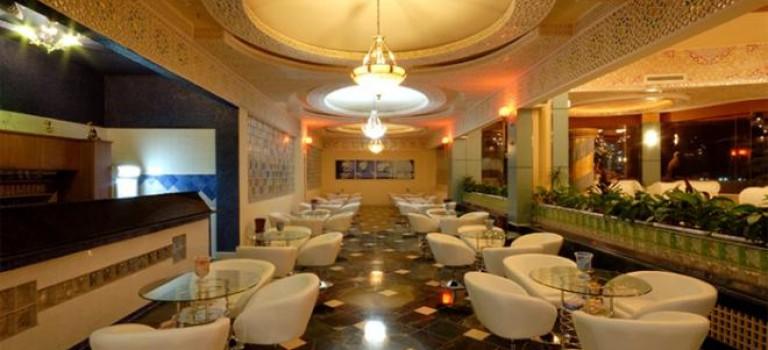 هتل ارم کیش | هتل بزرگ ارم ۴ ستاره