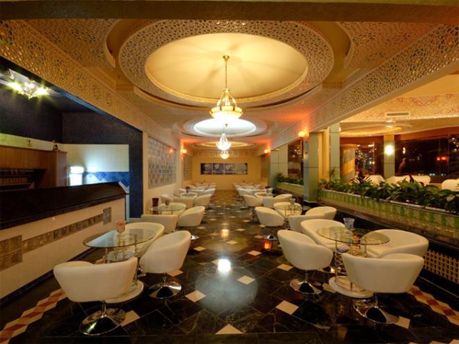 Photo of هتل ارم کیش | هتل بزرگ ارم ۴ ستاره