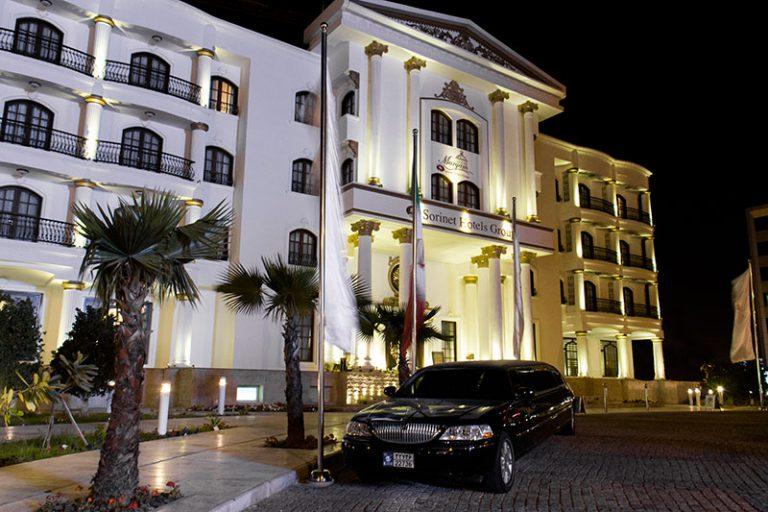 Photo of هتل مریم کیش | هتل سورینت مریم کیش
